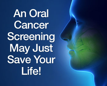 Oral cancer screening